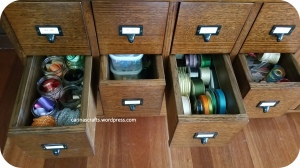 cabinet drawer capacity